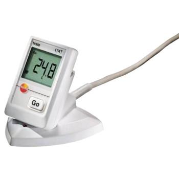 Testo 174T+USB | Логгер температуры (0572 0561)