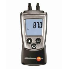 Testo 510 | Манометр дифференциальный карманный (0563 0510)