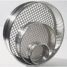 Комплект сит №9: для щебня с квадратной ячейкой | 1-31,5 мм