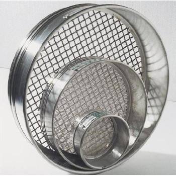 Комплект сит №10: для щебня с квадратной ячейкой | 0,063-180 мм