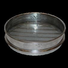 Комплект сит №11: для шлакового щебня с щелевидной ячейкой | 2,5-31,5 мм