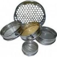 Комплект сит №13: для грунтов КП-131 | 0,1-10 мм