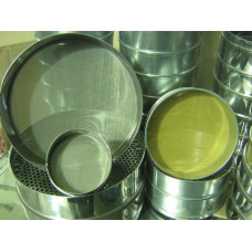 Комплект сит №14 Исп. 3: для цемента, мин.порошка ЛО-251 | 0,071-1,25 мм