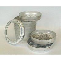 Комплект сит №16 Исп. 4: для почвы СП | 0,1-10 мм