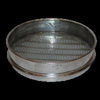 Комплект сит №17: щелевидных для щебня | 2,5-20 мм