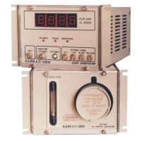 Байкал-2ВМ | -0,005...0,03 МПа Разряжение | Гигрометр