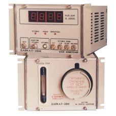 Байкал-2ВМ | -0,005..40 МПа | Гигрометр