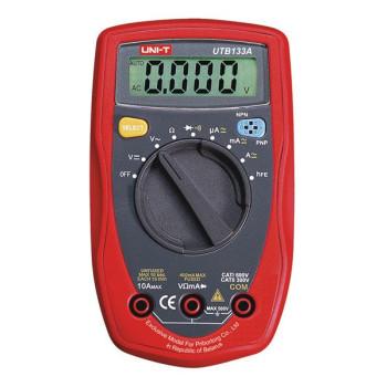UTB133A | Мультиметр цифровой