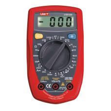 UTB133D | Мультиметр цифровой