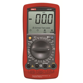 UTB158C | Мультиметр цифровой
