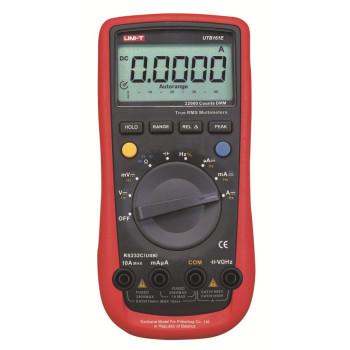UTB161E   Мультиметр цифровой
