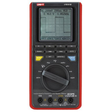 UTB181B | Мультиметр цифровой с осциллографом