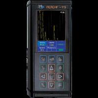 ПЕЛЕНГ-115 | Дефектоскоп ультразвуковой