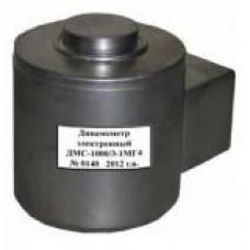 ДМС-МГ4 - Исп. 3 | Электронный динамометр сжатия
