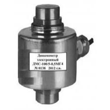 ДМС-МГ4 - Исп. 5 | Электронный динамометр сжатия