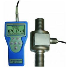ДМР-МГ4 - Исп. 6 | Электронный динамометр растяжения