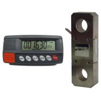 АЦДР - Исп. 7 | Динамометр электронный на растяжение