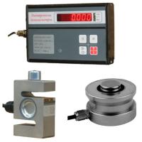 АЦДУ - Исп. 6 | Динамометр электронный универсальный на растяжение и сжатие
