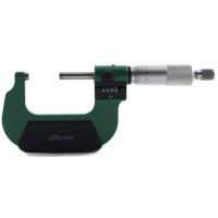 МКЦМ-200 0.01 | Микрометр гладкие с механическим бегунком