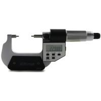 МКЦ-МП-50 0.001 | Микрометр цифровой с малыми измерительными губками
