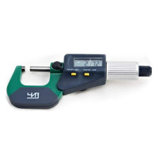 МКЦ-700 0.001 | Микрометр гладкий цифровой