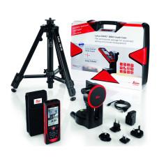 Leica Disto D810 Touch Pro Pack | Комплект дальномера лазерного (806648)