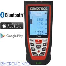 Condtrol XP4 | Дальномер лазерный (1-4-085)