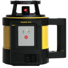 Leica Rugby 810 | Ротационный лазерный нивелир