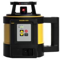 Leica Rugby 820 | Нивелир лазерный ротационный