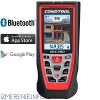 Condtrol XP4 Pro | Дальномер лазерный (1-4-086)