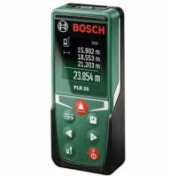Bosch PLR 25 | Дальномер лазерный (0603672520)