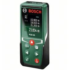 Bosch PLR 25 | Дальномер лазерный
