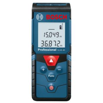 Bosch GLM 40 | Дальномер лазерный (0601072900)