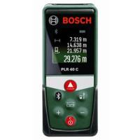 Bosch PLR 40 C | Дальномер лазерный