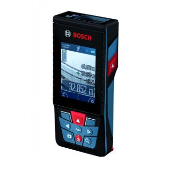 Bosch GLM 100C   Дальномер лазерный