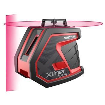 Condtrol Xliner Duo 360 | Нивелир лазерный (1-2-120)
