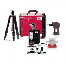 Leica Disto S910 Pro Pack | Комплект дальномера лазерного