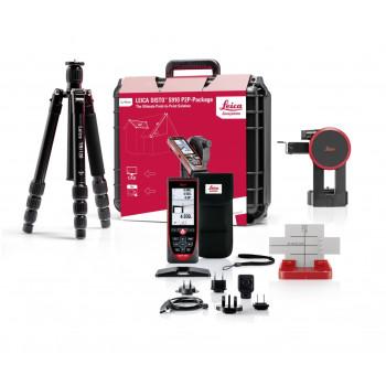 Leica Disto S910 Pro Pack | Комплект дальномера лазерного (887900)