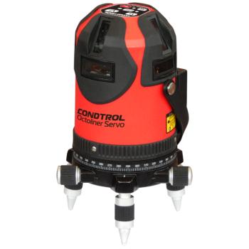 Condtrol Octoliner Servo | Нивелир лазерный