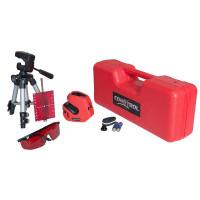 Сondtrol MX2 Profi Set | Нивелир лазерный