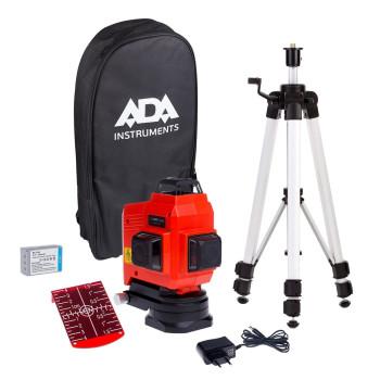 ADA TopLiner 3x360 Set | Нивелир лазерный (A00484)