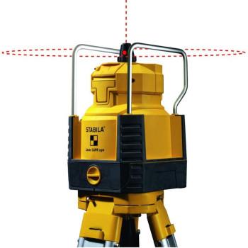 STABILA LAPR 150 Kombi Set | Нивелир лазерный ротационный