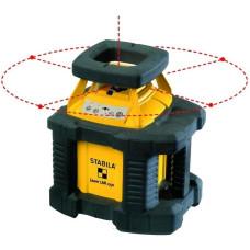 STABILA LAR 250 Allround SET | Ротационный лазерный нивелир