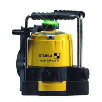 STABILA LAR 120 G | Нивелир лазерный ротационный