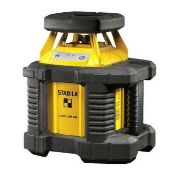 STABILA LAR 200 Set | Нивелир лазерный ротационный