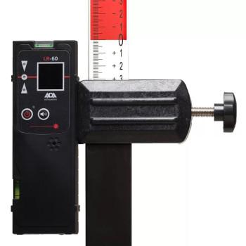 ADA LR-60   Приемник луча лазерных нивелиров