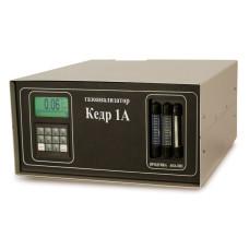 Кедр 1А | Газоанализатор технологических процессов
