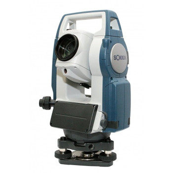 Sokkia CX-103 | Тахеометр электронный