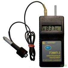 ТЭМП-3 | Твердомер