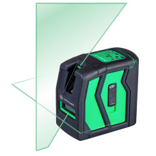 Instrumax Element 2D Green | Нивелир лазерный